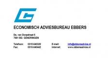 Economisch Adviesbureau Ebbers